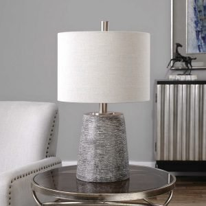 Uttermost Duron Table Lamp