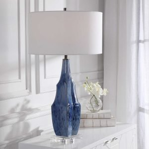 Uttermost Everard Table Lamp