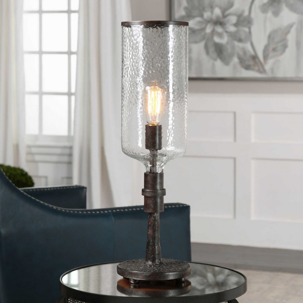 Uttermost Hadley Accent Lamp