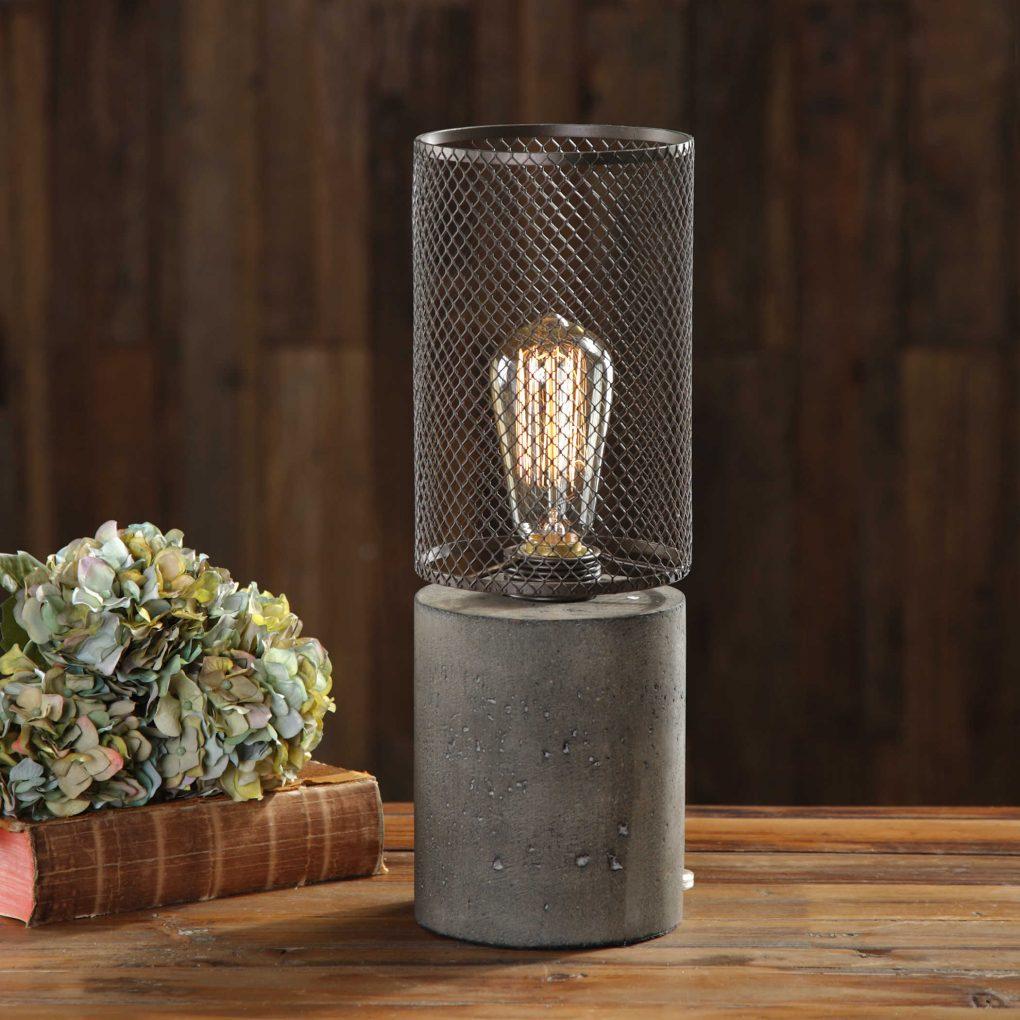 Uttermost Ledro Accent Lamp